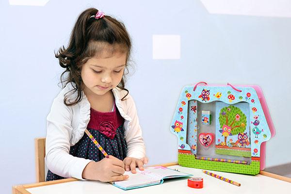 Готово ли е детето ви за предучилищна – втора част