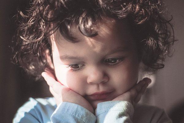 Детето ми няма приятелчета. Защо?