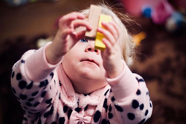 Как да изберем подходящата играчка за детето