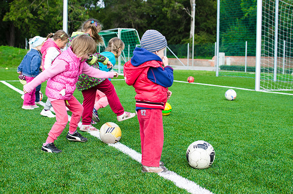 Какво представлява играта за детето?