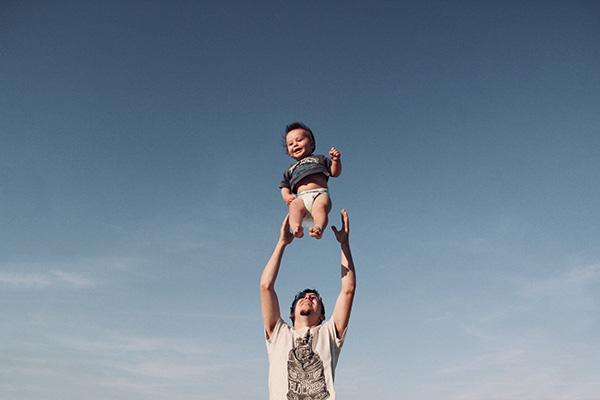 Как да играем правилно с детето си?